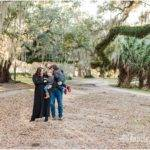 City Park Family Session – Logan and Colt