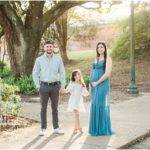 Maternity Session at Arsenal Park – Holly